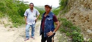 Kolumbien: Mordwelle überschattet Friedensprozess