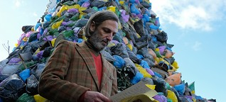 Filmkritik: Die obskuren Geschichten eines Zugreisenden