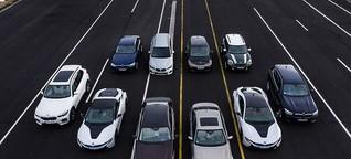 """Interview mit Ursula Mathar / BMW: """"Wir betrachten den gesamten Lebenszyklus eines Fahrzeugs"""""""