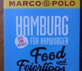 Reiseführer Hamburg für Marco Polo
