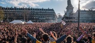 So mobilisiert sich Frankreich gegen die Klimakrise | f1rstlife