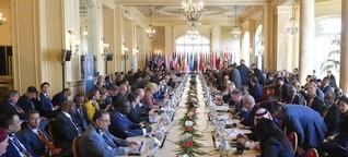 Wider den Krieg in Libyen