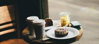Wie schlimm sind Coffee-to-go-Becher für die Umwelt?