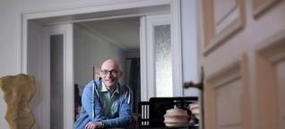 """Übersetzer Frank Heibert: """"Ich lasse im Ausland schreiben"""""""