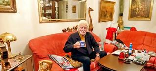 Seniorenwohnanlage auf dem Kiez - Einmal St. Pauli, immer St. Pauli!