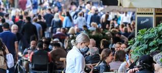 Stadtforscherin Talja Blokland über das Feiern im öffentlichen Raum