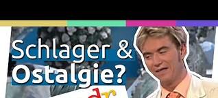 Warum steht der MDR für Schlager und Ostalgie? | netscripter