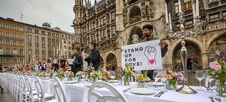 Bundesländer uneins: Wie viele sollen feiern dürfen?