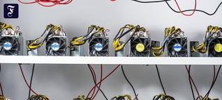 Vertrauensbasis für Internet: Blockchain-Forschung erobert die Universitäten