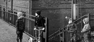 Arbeiterkind bleibt Arbeiterkind