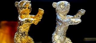 Zwischenruf - Genderneutrale Preise auf der Berlinale