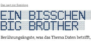 Armin Nassehi über Digitaltechnik