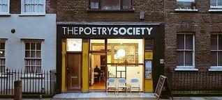 Ein Reim auf den Brexit: Was Dichter aus dem EU-Austritt machen