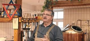 Craft-Beer-Trend im Oberharz: Zu Besuch in einer lokalen Brauerei
