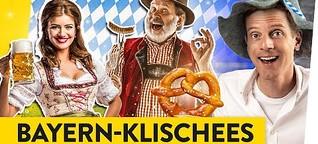 Geil, geiler, Bayern! Der Freistaat-Wahnsinn im TV erklärt | WALULIS