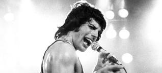 Freddie Mercury und seine Heimat Sansibar
