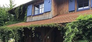 Des Försters Traumhaus