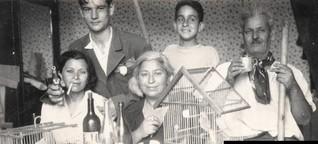 Massoud Hayoun: Er ist Araber, aber zugleich jüdisch