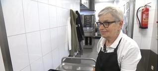 Serie: Rackern statt Ruhestand | ARD-Mittagsmagazinm (4 Teile)