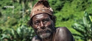 Bougainville: Der lange Weg zum Frieden