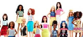 Kurven für Barbie | detektor.fm - Das Podcast-Radio
