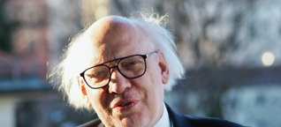 Was uns antreibt. Interview mit dem Philosophen Godehard Brüntrup.