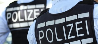 Rechte Polizisten - durch Beamtenstatus geschützt?