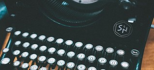 Mein Blog & ich: Glaubensfragen im Blog?