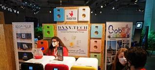Perfekt fürs Tiny House: Wir waren auf der IFA 2020 und haben uns die neuesten Wohn-Ideen näher angesehen