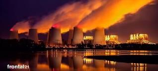 Schiedsgerichte gegen Klimaschutz