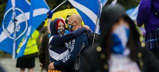 Neuer Anlauf für Schottlands Unabhängigkeit?