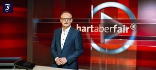 TV-Kritik: Hart aber fair: Corona - zwölf verrückte Jahre?