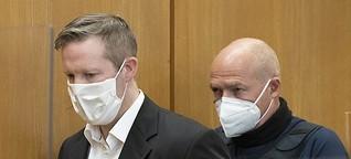 Lübcke: Mörderjagd nach dem Ausschlussprinzip