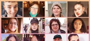 100 Jahre Frauenwahlrecht: Wir haben 100 Frauen gefragt, was sie sich zum Jubiläum wünschen – VICE