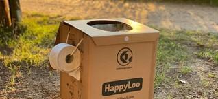 Outdoor-Hygiene: Diese Camping-Gadgets bringen Erleichterung - DER SPIEGEL - Tests