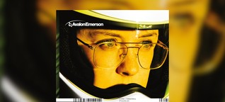 Review: DJ-Kicks - Avalon Emerson [!K7 Records] (DJ LAB)