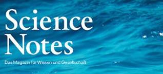 "Science Notes Magazin Ausgabe 5: ""Meer"""