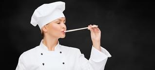 Können wir unseren Geschmackssinn trainieren? | MDR.DE