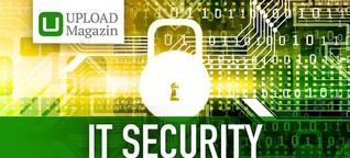 IT-Security: Die größten Bedrohungen und wichtigsten Trends