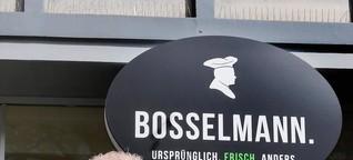 DR. GERHARD BOSSELMANN: DER BEKANNTESTE BÄCKER DES LANDES IM KAMPF UM SEINE EXISTENZ