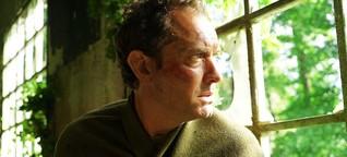 """Neue HBO-Sky-Miniserie """"The Third Day"""" mit Jude Law und Naomie Harris"""