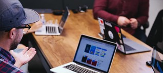 Corona-Hilfen für Start-ups: Geld ist da, aber hilft es den Richtigen?