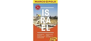 MARCO POLO Reiseführer Israel 2018/19