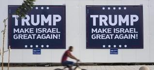 US-Botschaft nach Jerusalem - Ein Schritt zur Apokalypse?