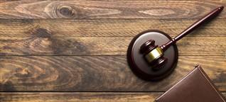 Scheidungstermin: Das erwartet Sie vor Gericht