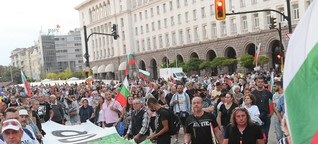 Bulgaria: Why Europe Should Be Interested in The Protests in Sofia