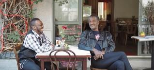 Black-owned Restaurants in Berlin: Orte, wo man sich nicht erklären muss