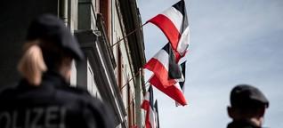 Westpol | Was tun gegen Rechtsextremismus bei der Polizei?