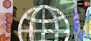 Die FinCEN-Files: Wie Großbanken an Oligarchen, Drogendealern und Terroristen verdienen