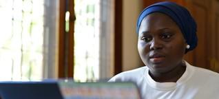 Coronavirus in Tansania: Karten und Open Data retten Leben